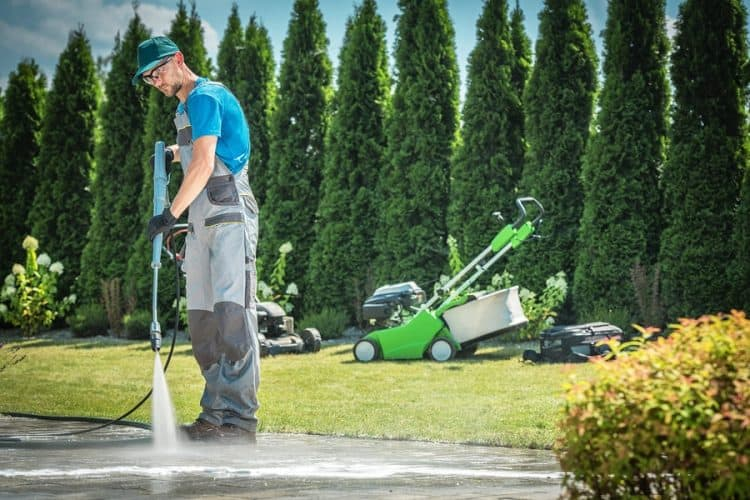 Hire A Power Washing Expert Over Buying A Power Washer: Here's Why